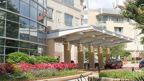 Children's Healthcare of Atlanta at Egleston Hospital