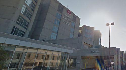 Emory Saint Joseph's Hospital